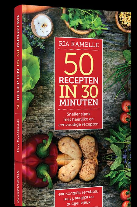50 Recepten in 30 Minuten