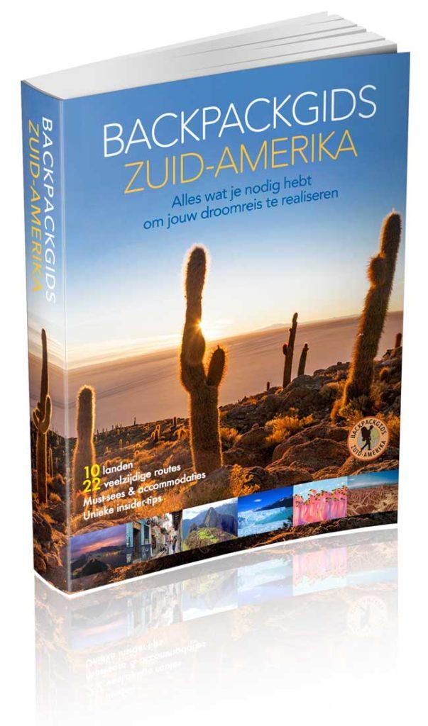 Backpacken en Reisadvies Zuid Amerika