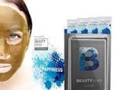 BeautySystem 1 masker 15 serum GRATS 1 masker 15 serum