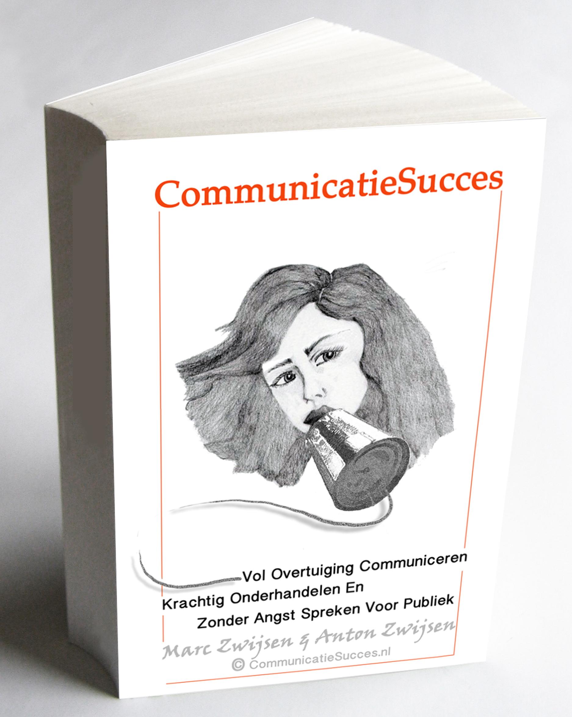 Communicatie Succes