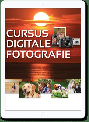 Complete Online Cursus Digitale Fotografie