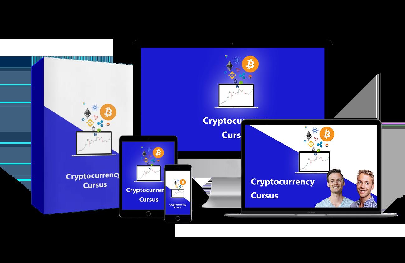 Cursus Geld verdienen met Bitcoin