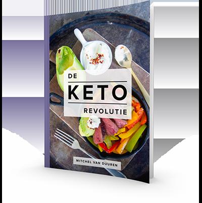 Hoe kom je in Ketose met het Keto Dieet