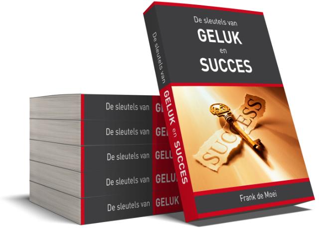 De sleutels van Geluk en Succes
