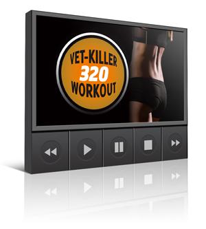 De VetKiller Workout Serie