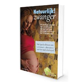 Ebook Natuurlijk Zwanger