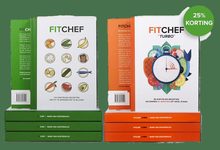 Eiwitrijke recepten voor Spieropbouw en Vetverlies
