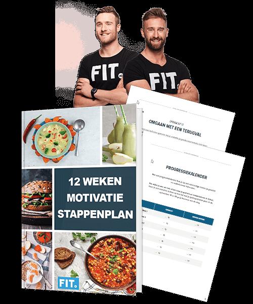 FITNL Shop Mealplan