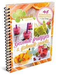 Gezonde Fruitijsjes Receptenboek