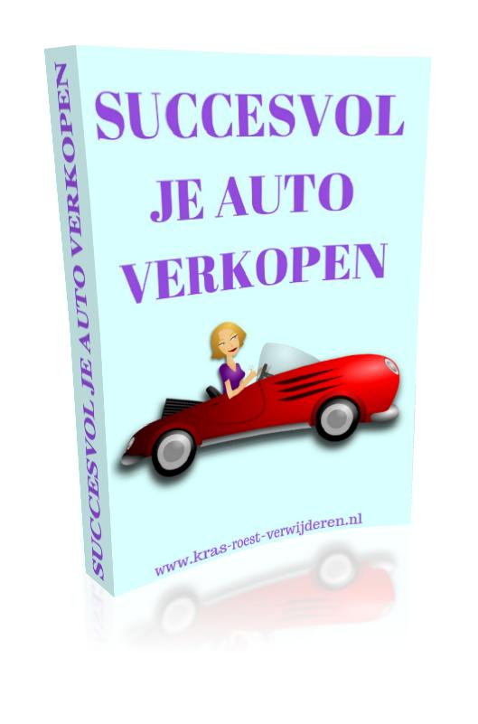 Herstel Je Auto Als Nieuw Kit