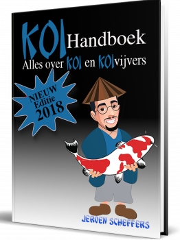 het KOI Handboek plus bonus 10 KORTING
