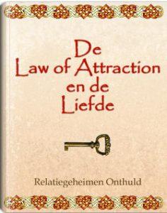 Law of Attraction en de Liefde