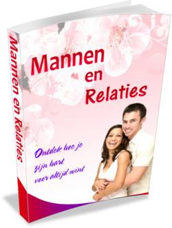 Mannen en Relaties