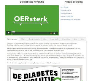 Online cursus De Diabetes Revolutie