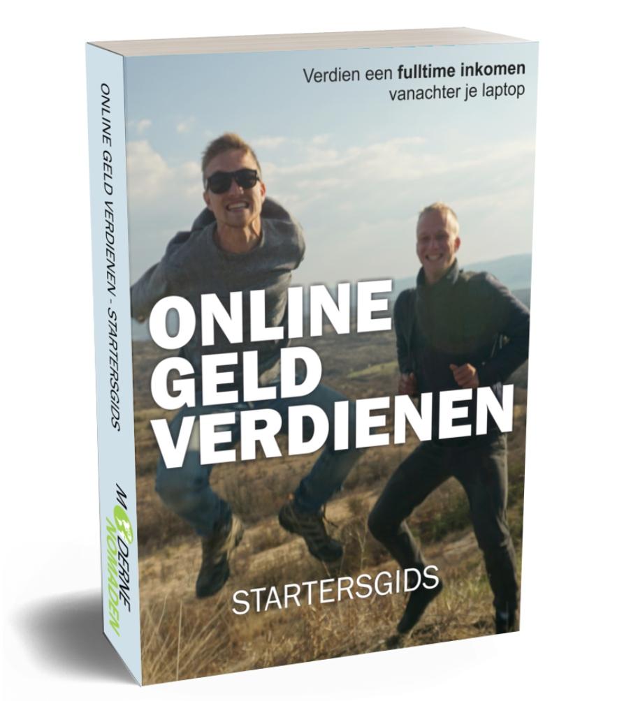 Online Geld Verdienen Startersgids