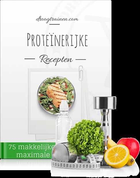 Proteinerijke Recepten Pakket