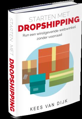 Starten met Dropshipping WebwinkelSucces nl