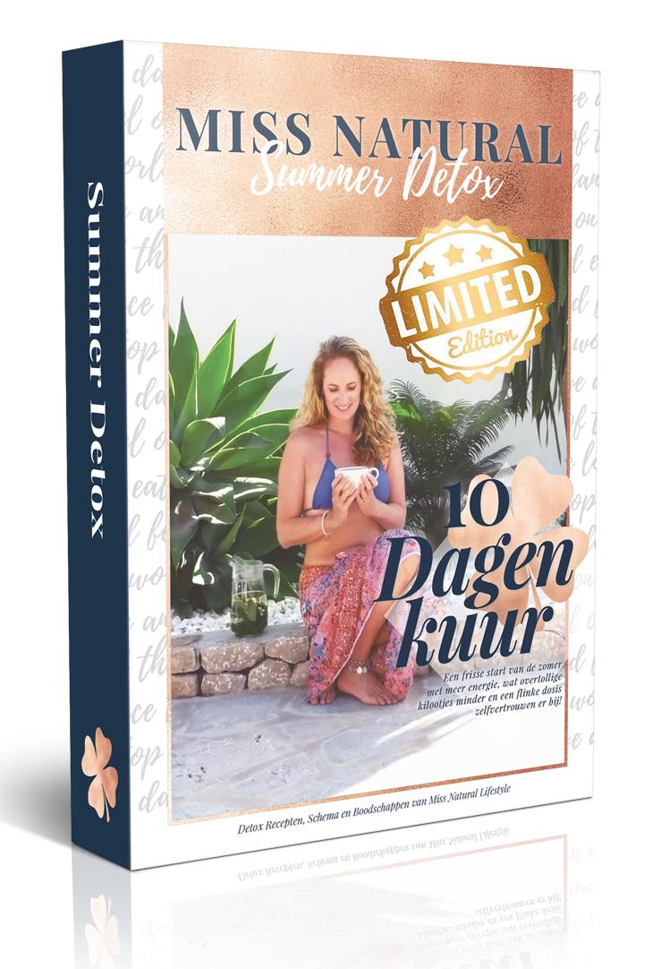 Summer Detox LIMITED EDITION