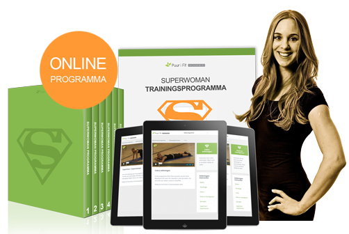 Superwoman programma