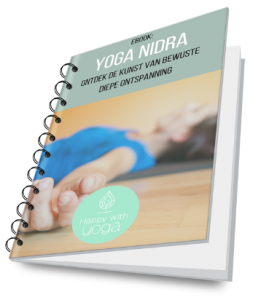 Yoga Nidra Happy with Yoga